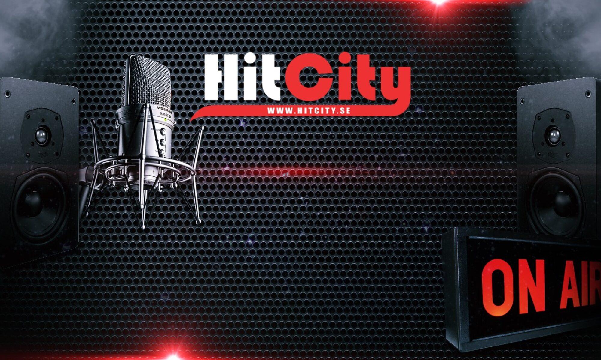 Hitcity Öresund